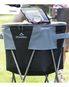 Gridiron Cooler w/ Stand
