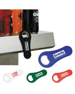 The Rally Magnet Bottle Opener