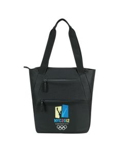 Elite Zip Tote Bag