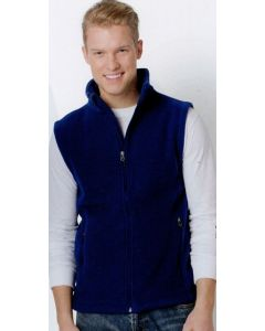 Port Authority Youth Value Fleece Vest