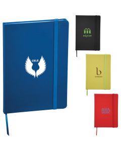 """Snap Elastic Closure Notebook (5""""x7"""")"""