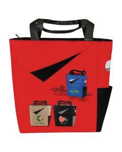 """eGreen"" Conference Tote Bag"