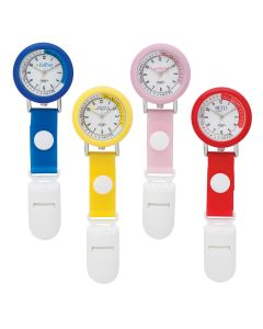 Watch Creations Unisex Pulse Meter Clip Watch