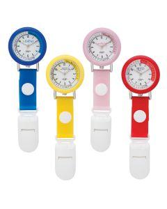 Watch Creations Unisex Pulse Meter Clip Watch