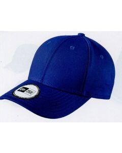 New Era Adjustable Structured Cap