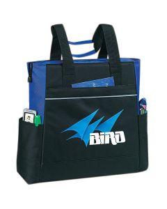 Event Zip Tote Bag