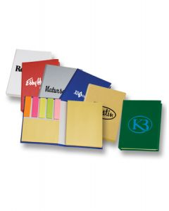 Sticky Note Book