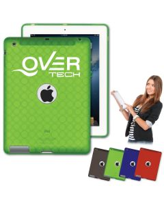myPad™ Case for iPad 3 - Circles