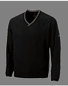 Nike Men's Golf V-Neck Wind Shirt