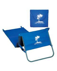 Folding Beach Seat (Printed)