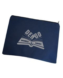 Non Woven Underarm Brief/Document Sleeve (Printed)