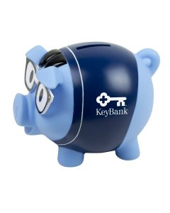 Handsome Hal Piggy Bank