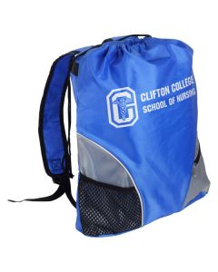 Cross Roads Backpack