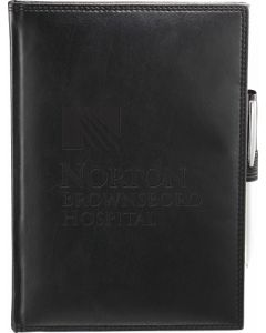 Uptown Leather JournalBook
