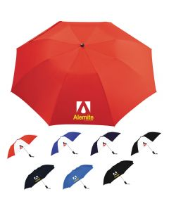 "Miami 42"" Auto Folding Umbrella"