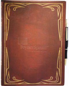 Classic Large JournalBook