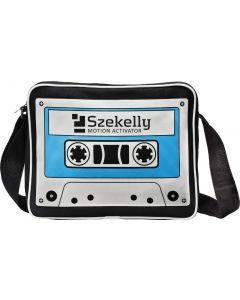 Iconic Cassette Tablet Bag