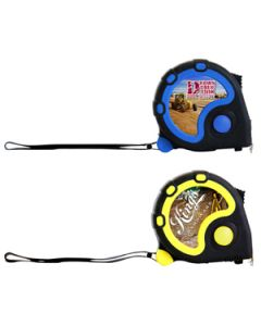 The Frontier Tape Measure