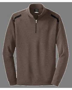 Nike Men's Golf Heather Cover-Up