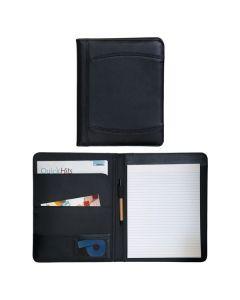 Notebook Padfolio (Blank)