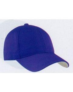 Sport Tek Adult Dry Zone Nylon Cap