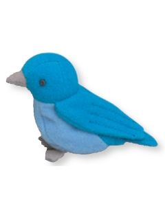 Wee Beans 200 Series Blue Bird