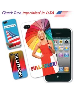 myPhone VibraColor QT Case for iPhone 4 & 4S