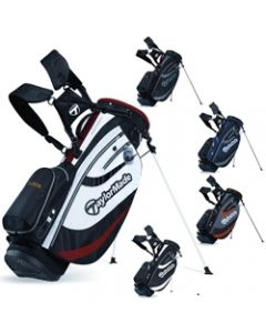 TaylorMade Stratus Stand Bag