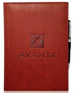 Pedova Large Bound JournalBook