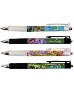 Kaleidoscope Grip Pen (Full Color Digital)