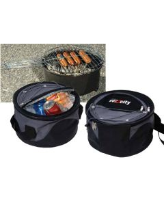 Logo Tec Weekend Explorer Grill & Cooler