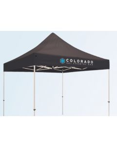 Promotional Tents w/ 1 Location Imprint