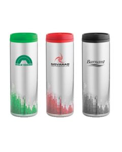 Soundwave Stainless Steel Tumbler