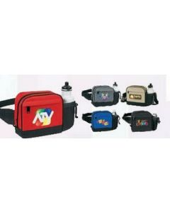 Sporty Waist Pack (Promotional)