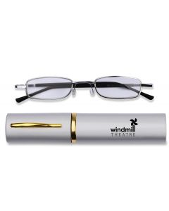 Premium Reading Glasses w/ Case