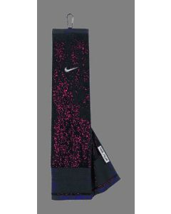 Nike Face/Club Tri-Fold Towel