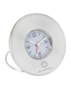 Folding Travel Desk Clock w/ Alarm
