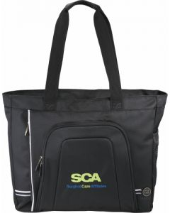 Cutter & Buck Tour Deluxe Computer Tote