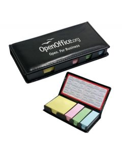 Executive Sticky Note Holder (Spot Color)