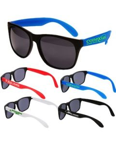 Newport Everyday Classic Style Sunglasses (Overseas)