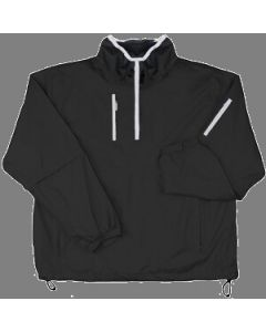 The Weather Company Quarter Zip Pullover Jacket