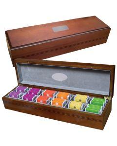 Tea Gift Box (Blank)