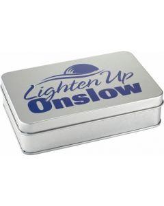Ready in Case Multi Tool Flashlight Kit