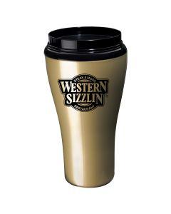 16 Oz. Good Time Insulated Tumbler Mug