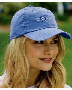 Port Authority Ladies' Garment-Washed Cap