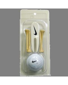 Nike Ball/Tees/Repair Tool Clam Shell
