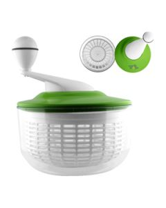 The Springtown Salad Spinner
