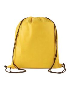 Non Woven Drawstring Backpack (Blank)
