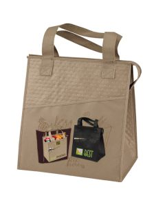 """eGREEN"" All Purpose Thermal Tote Bag"
