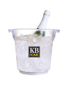 6 Quart Ice Bucket Large (Direct Import - 10 Weeks Ocean)